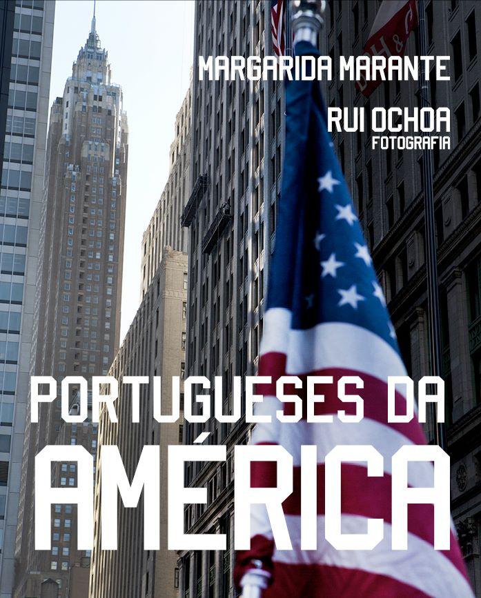 portugueses da américa