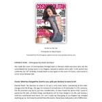 Daniela Ruah Cosmopolitan Portugal_001